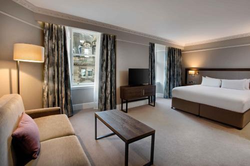Hilton Edinburgh Carlton photo 15