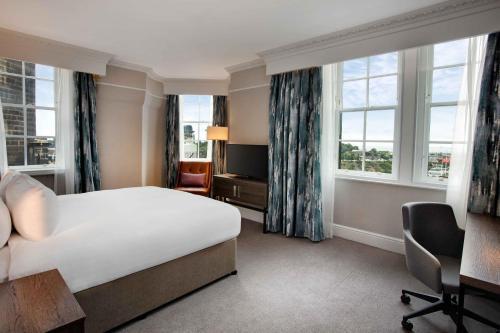 Hilton Edinburgh Carlton photo 16