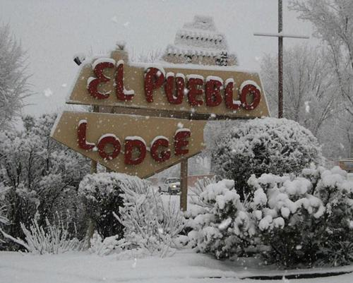 Accommodation in Taos