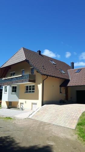 Haus Grabenbühl - Apartment - Wieden