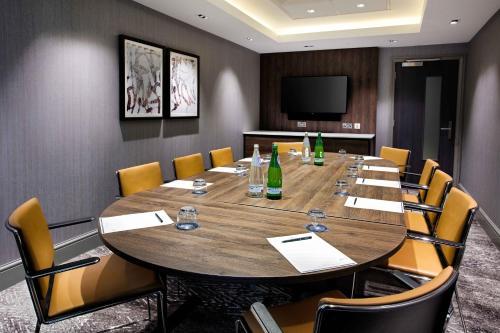 Hilton Edinburgh Carlton photo 19