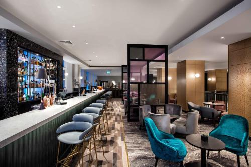 Hilton Edinburgh Carlton photo 23