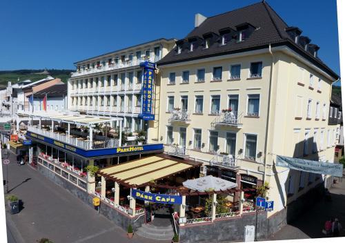 . Parkhotel Rüdesheim