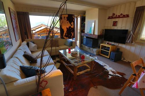 Hotel-overnachting met je hond in Apartment Skirama - Verbier