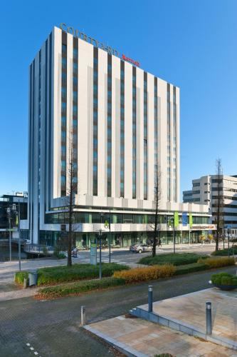 Courtyard by Marriott Amsterdam Arena Atlas photo 20