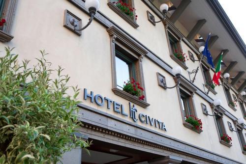 . Hotel Civita