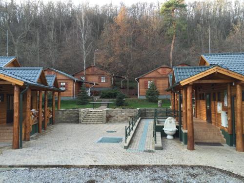 Zöldvár Villa