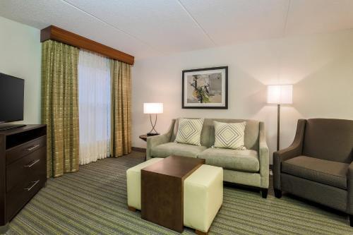 Homewood Suites By Hilton Philadelphia/Great Valley - Malvern, PA 19355