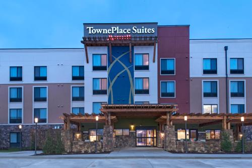 TownePlace Suites by Marriott Des Moines West-Jordan Creek