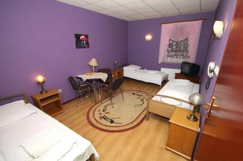 . Hotel Baltazar