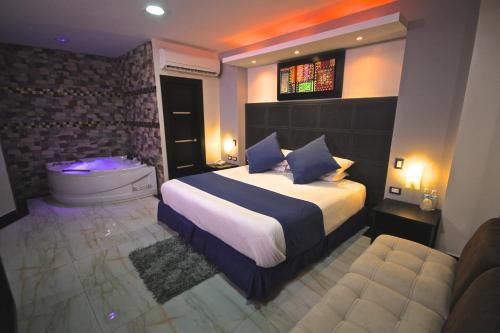. Hotel Golden Vista