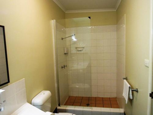 Фото отеля Biloela Centre Motel