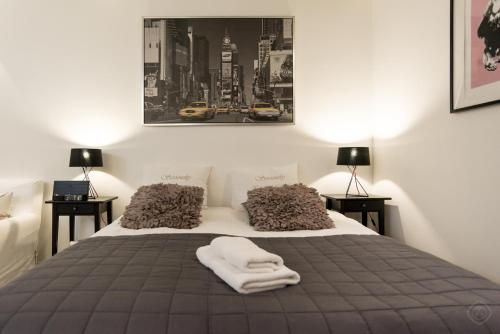 Dam Square Suite, Pension in Amsterdam