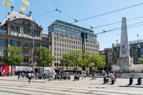 Dam Square Suite photo 19