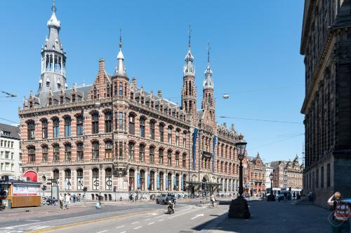 Dam Square Suite photo 20