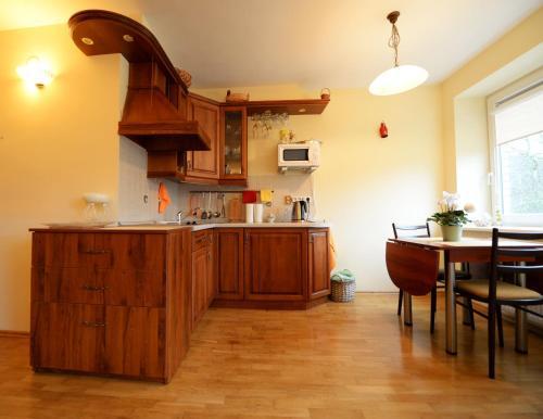 . Ramresort Apartment