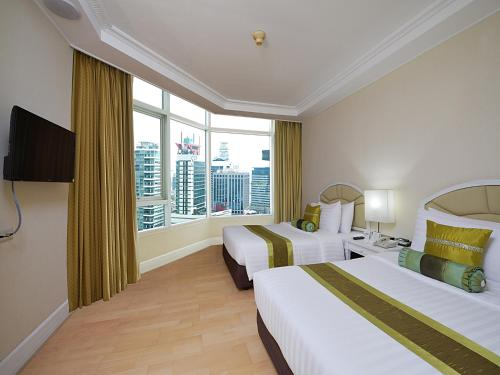 Hotel Windsor Suites & Convention Sukhumvit 20 photo 54