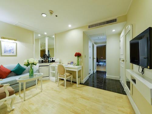 Hotel Windsor Suites & Convention Sukhumvit 20 photo 55