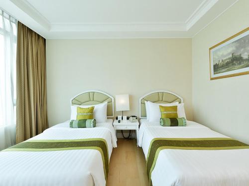 Hotel Windsor Suites & Convention Sukhumvit 20 photo 57