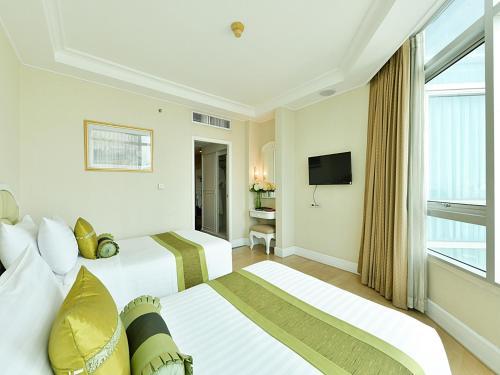Hotel Windsor Suites & Convention Sukhumvit 20 photo 59