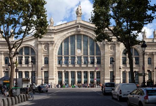 Timhotel Paris du Gare du Nord photo 3