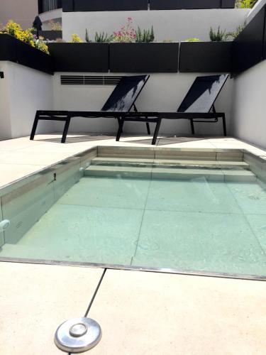 Superior Deluxe Doppelzimmer Vila Arenys Hotel 14