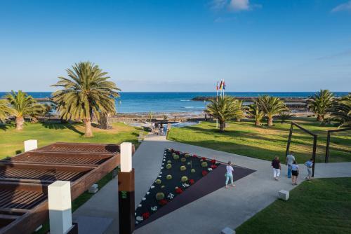 Hd Beach Resort 39