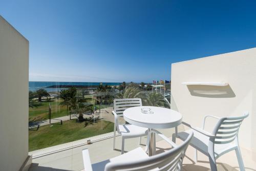 Hd Beach Resort 41