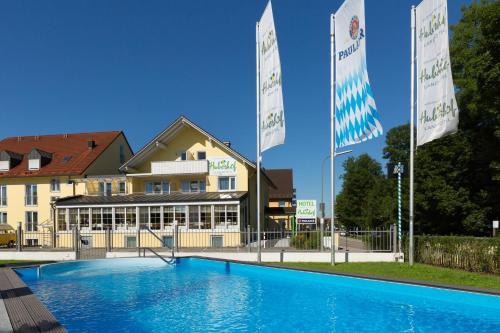 . Landhotel Huberhof