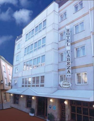 . Hotel Cabeza