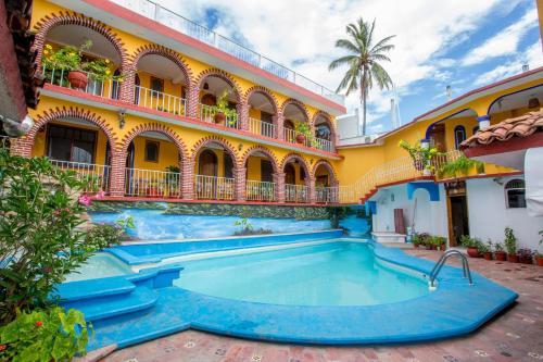 Hotel San Juan
