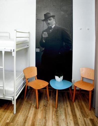 Фото отеля Warsaw Hostel Centrum