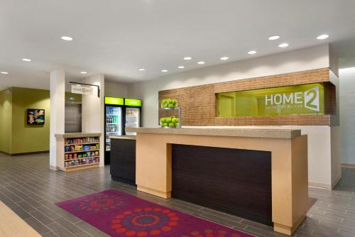 Home2 Suites By Hilton Pittsburgh/Mccandless Pa - Pittsburgh, PA 15237