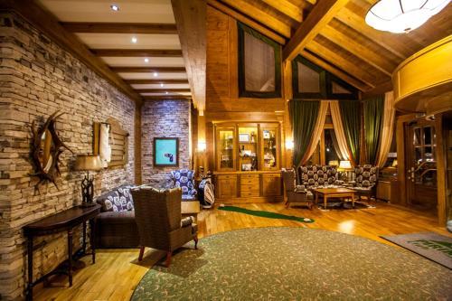Pirin Golf Hotel and Spa - Accommodation - Bansko