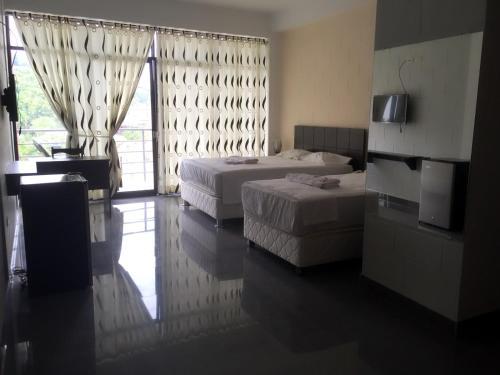 Hotel Rio Residencial