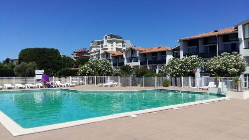 Résidence Mer&Golf Ilbarritz - Accommodation - Bidart