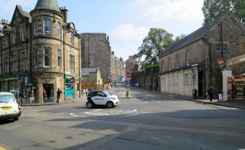 Stay Edinburgh City Apartments - Royal Mile photo 101