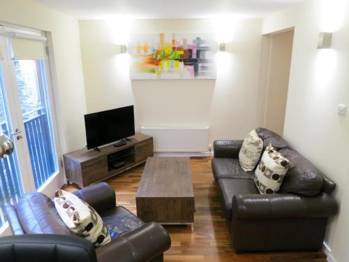 Stay Edinburgh City Apartments - Royal Mile photo 103