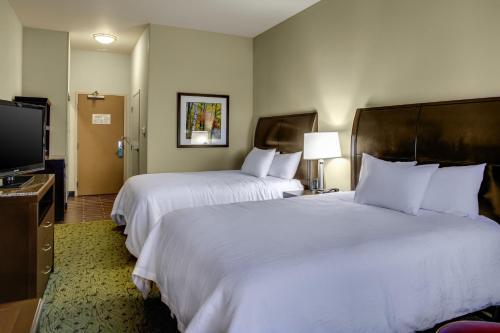 Hilton Garden Inn Pittsburgh/Cranberry Pa