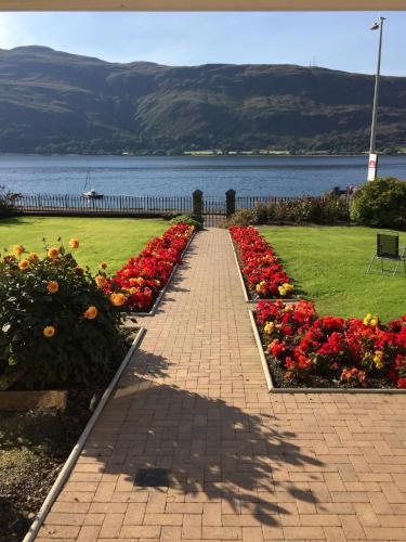 Fassfern Guesthouse - Accommodation - Fort William