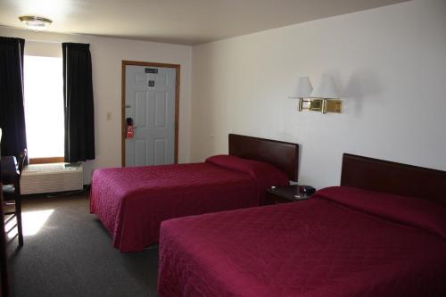 Boomtown Inn - Drumright, OK 74030