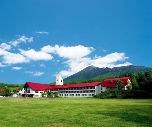 八幡平山酒店及Spa Hachimantai Mountain Hotel & Spa