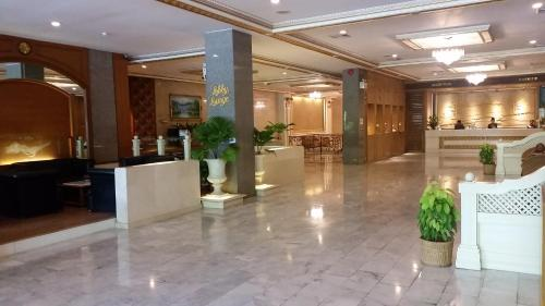 Ariston Hotel Bangkok photo 24