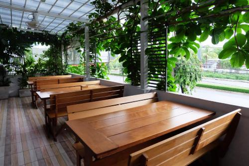 Cozy@9Hotel&Kitchen photo 28