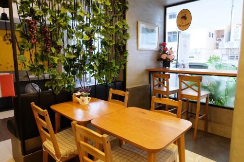 Cozy@9Hotel&Kitchen photo 29