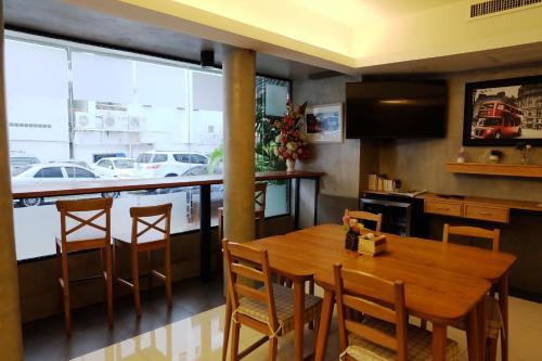 Cozy@9Hotel&Kitchen photo 30