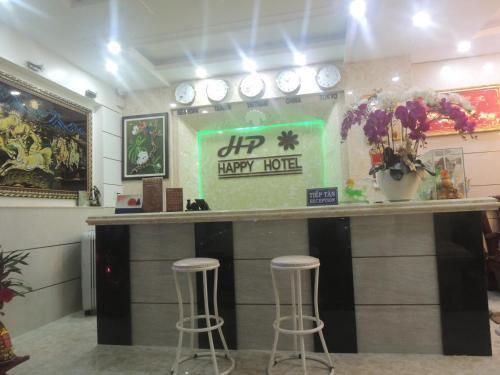 Happy Hotel, Bến Lức