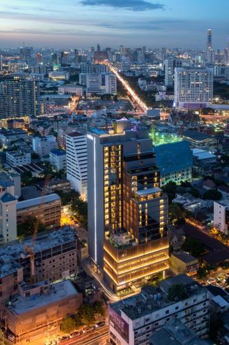 Amara Bangkok Hotel photo 17