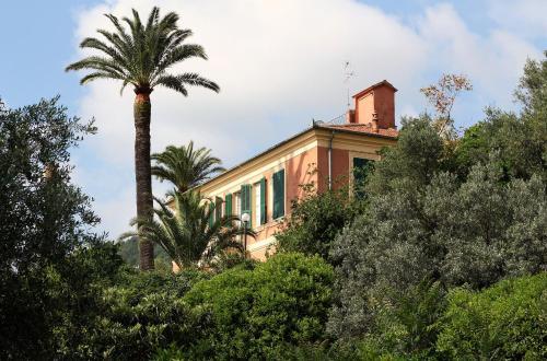 Фото отеля B&B Costa Lupara - Villa Murchio