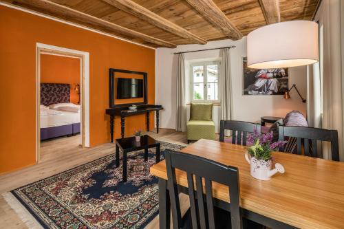 Residence Traube Brixen